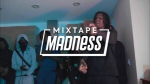 Jay Suave – No Stories (Music Video) | @MixtapeMadness