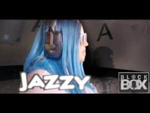 Jazzy || BL@CKBOX Ep. 35