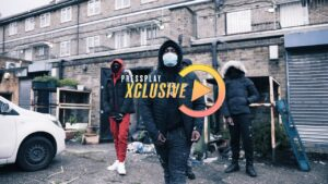 Jmash X Lil S X #WoolyO Mj X Earna – Normal Procedure (Music Video)