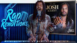 Josh Barry – Vossi Bop (Stormzy Piano Cover)