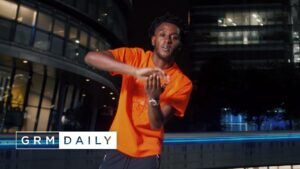 Juvie – Dope Dreams [Music Video] | GRM Daily
