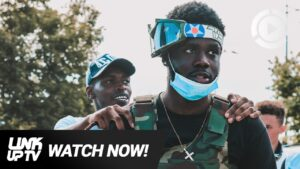 Kayy x Aymuni x May Squeeze   Watching Me [Music Video] Link Up TV