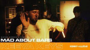 Keeya Keys – Mad About Bars w/ Kenny Allstar [S5.E19] | @MixtapeMadness