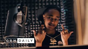 Lil Deucey – 40 Bars of Glory [Music Video] | GRM Daily