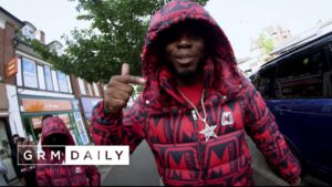 LingzMuni – Star In The Hood [Music Video] | GRM Daily