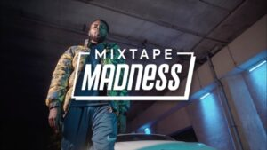 Mace The Great – Established (Music Video)   @MixtapeMadness