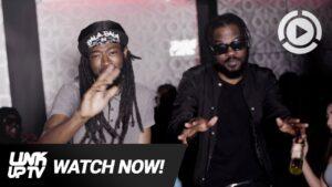 Mak 10 X Bala Bala Boyz – Mad In The Fete [Music Video] | Link Up TV