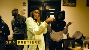 Mental K Ft. (67) LD & Monkey – Ghana [Music Video] | GRM Daily