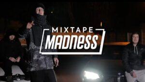 Mish – Wave (Music Video) | @MixtapeMadness