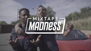 MKTHEKROWN – Gelato (Music Video)  | @MixtapeMadness