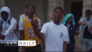 Monsai – M.O.F [Music Video] | GRM Daily