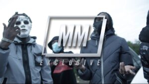 Movements Ft  (28s) Young Sykes & (Block6) Ghostface600-Free My Slimes (Music Video)|@MixtapeMadness
