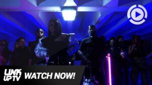 Nicole Blakk x Jax – Powers [Music Video] | Link Up TV