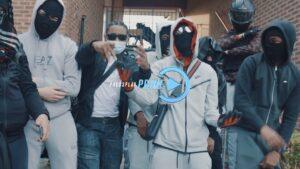 #OKB Br – Rapid Response (Music Video)