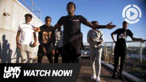 Ozz – BTC [Music Video] | Link Up TV