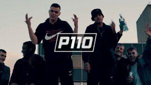 P110 – BigRipz x Crudace – About To Blow [Music Video]