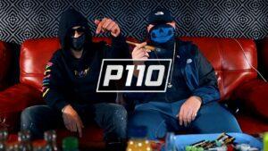 P110 – Fatman x Luigi – Smokey [Music Video]