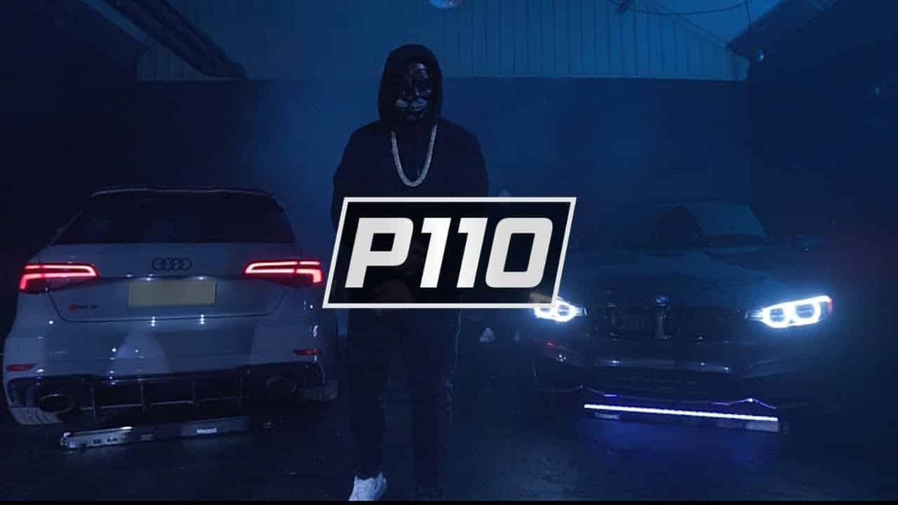 P110 – Slugzz – FTFY [Music Video]