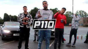 P110 – TKali x Drydox x Mase – Same Goal [Music Video]