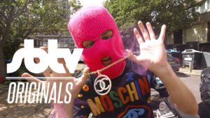Pink Picasso | Pauper [Music Video]: SBTV