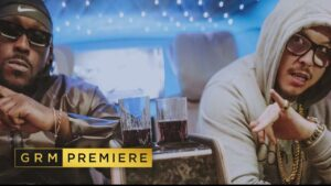 Potter Payper x Kenny Allstar – The One [Music Video] | GRM Daily