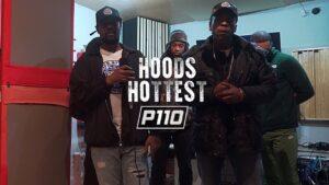 (RBF) Tension x JDF – Hoods Hottest (Season 2) | P110