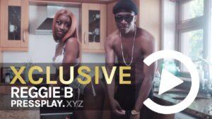 Reggie B – Strictly Business 🇮🇪 (Music Video)   Pressplay