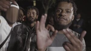 SD – Numbers Game (Music Video)