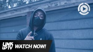 Serz – In And Out [Music Video]   Link Up TV