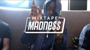 Shayz – Free Famo (Music Video) | @MixtapeMadness