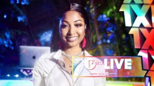 Shenseea – Blessed (1Xtra Live 2020)