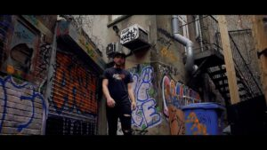 SK – TMN (OFFICIAL MUSIC VIDEO) PROD BY SLIPZ