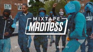 #SSB Cee1hunna x Snapz x AimzOrAimer – Itching (Music Video) | @MixtapeMadness