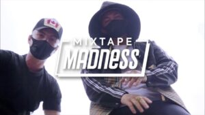 Strika FT. Harbs – Hustle (Music Video) | @MixtapeMadness