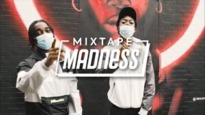 Taifunds X Deniro5ive – Kings (Music Video) | @MixtapeMadness