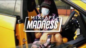 Tali – BYD (Music Video)   @MixtapeMadness