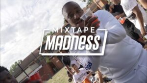 Tappy Moodz – Tappy Freestyle Part 2  (Music Video)  | @MixtapeMadness