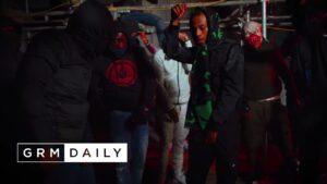 Tich Ya Kna – Luucy [Music Video] | GRM Daily