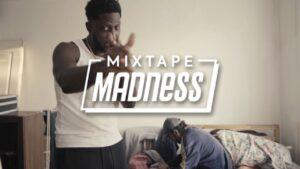 Tino Brown – New Trap (Music Video) | @MixtapeMadness
