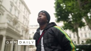 TK – Would You [Music Video].| GRM Daily