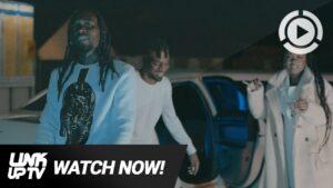 Tongasiyus – Old Me Remix ft LVT & Muddy Madness [Music Video] Link Up TV