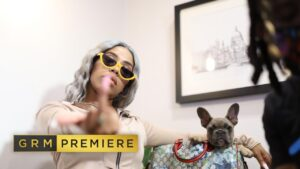 Trillary Banks ft. Park Hill – Drip 4 Sale [Music Video] | GRM Daily