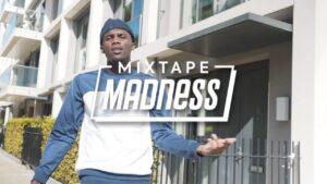 TT – Way Back (Music Video) | @MixtapeMadness
