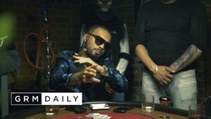 Villaveli x A Lxvi – No Reason [Music Video] | GRM Daily