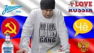 We Tried To Eat Russian Snacks & Failed [Science 4 Da Mandem]