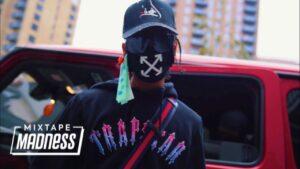 ZeeTee- Timmy Turner (Music Video) | @MixtapeMadness
