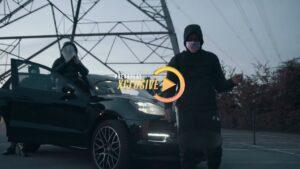 #ZT Dama – Deranged (Music Video) #CSG   Pressplay