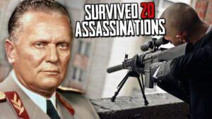 10 Declassified Secrets of the KGB