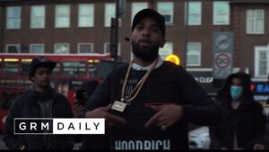 2Ten – Stairs Or The Lift [Music Video] | GRM Daily
