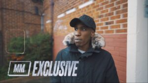 #7th YB – Frontpage (Music Video)   @MixtapeMadness
